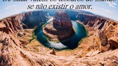 Frases De Amor Para Compartilhar No Facebook, Mais Amor E Menos Guerra!