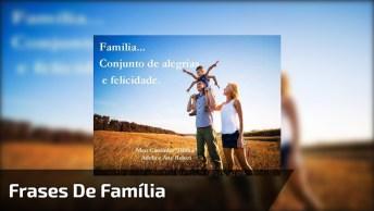 Frases De Família Com Música Oração Pela Família, Compartilhe No Facebook!