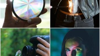 Ideias Legais Para Fazer Os Próprios Filtros Na Hora De Tirar Fotos!