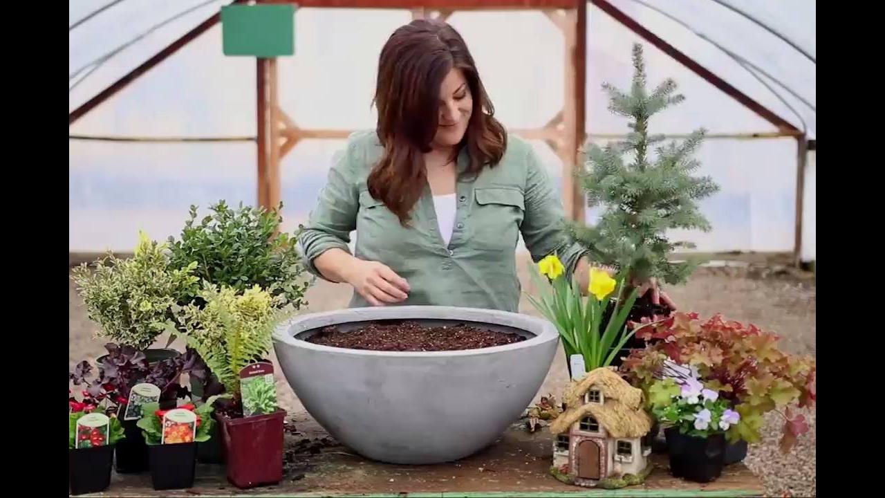 Inspiração para fazer em seu jardim
