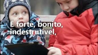 Lindo Vídeo Para Refletirmos Sobre Amor De Irmãos, Aquele Amor Indestrutível!