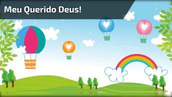 Mensagem De Bom Dia Para Compartilhar Com Todos Amigos E Amigas!