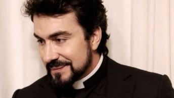 Mensagem De Padre Fabio De Melo Sobre O Amor E O Perdão!
