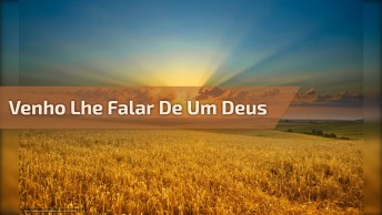 Mensagem Para Falar De Deus Com Amigos Do Facebook, Compartilhe!