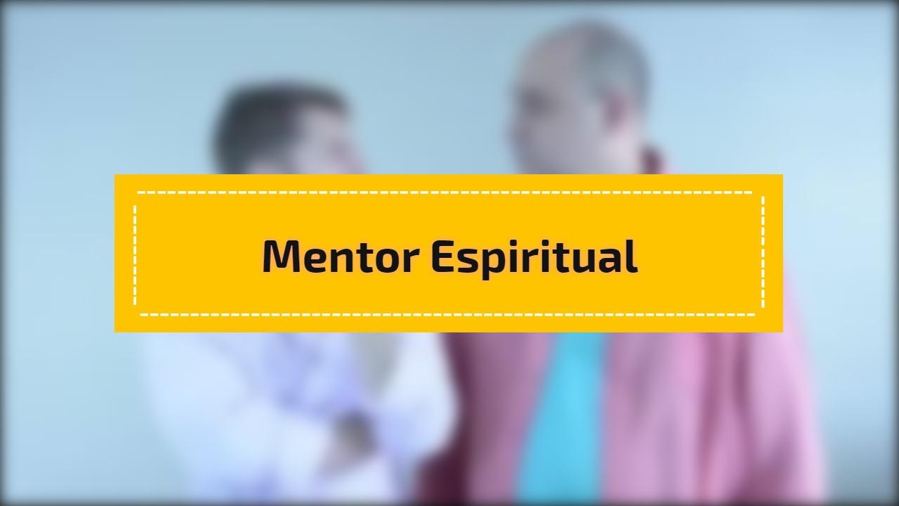 Mentor espiritual