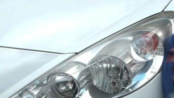 Mistura Caseira Para Limpar Os Faróis Do Seu Carro, Dois Ingredientes Incríveis!