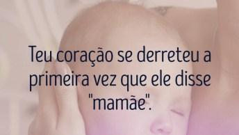 Muito Legal Esse Vídeo! Veja Só As Dez Coisas Que Nossas Mães Nunca Nos Contam!