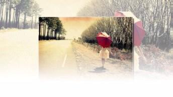 O Caminho Da Felicidade, Um Lindo Texto De Davi Roballo!