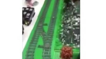 Olha O Que Esse Trem Consegue Fazer, Incrível E Legal!
