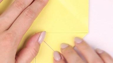 Origami Da Matemática, Aprenda Fazendo Dobraduras, Muito Divertido!