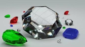 Quantos Diamantes Você Tem Jogado Fora De Sua Vida? Um Vídeo Para Refletir!