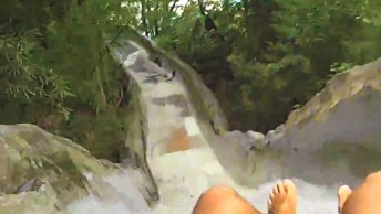 Toboágua Mais Incrível Do Rio Water Planet, Veja Todo O Percurso!