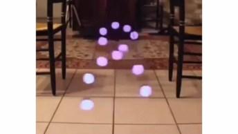 Um Vídeo Hipnotizante Para Você Assistir E Compartilhar!