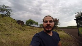 Veja A Parte De Itaipu Que Não Pode Ser Visitada, Impressionante!