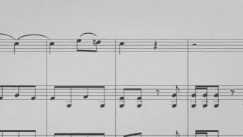 Veja Como Seria Uma Montanha Russa Feita De Música Clássica, Muito Legal!