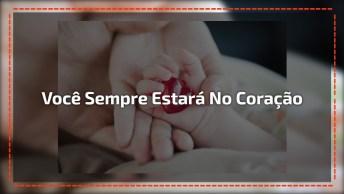 Vídeo Com Mensagem Super Legal Para Filho! Se Você Ama Seu Filho Compartilhe!