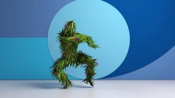 Vídeo Muito Legal De Esquisitos Dançando, Vale A Pena Conferir!