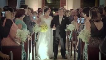 Vídeo Muito Legal Mostrando Que Quando Há Amor Nada É Impossível!
