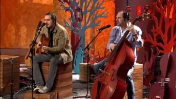 Almir Sater Cantando Ao Vivo A Música Tocando Em Frente, Confira!