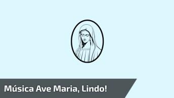 'Ave Maria' Tocada Por Italo E Renno, Impossível Não Se Emocionar!