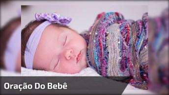 Bárbara Dias Cantando A Música '9 Meses'( Oração Do Bebê ), Lindo!