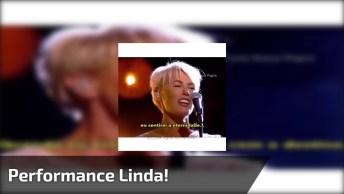 Cantora Incorpora Whitney Houston E Emociona Os Jurados, Confira!