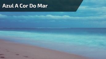 Cover Da Música 'Azul A Cor Do Mar' De Tim Maia, Com Matheus Estevão!