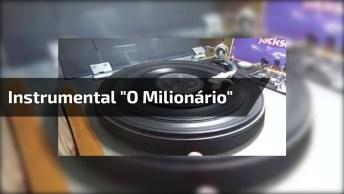 Instrumental 'O Milionário' Com Os Incríveis( 1967 E 1968 )!