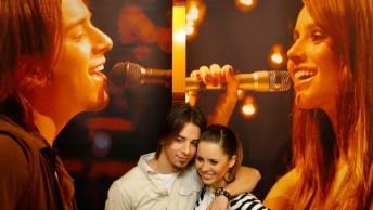 Medley Do Grupo Voice In Homenageia Sandy E Junior, Sensacional!