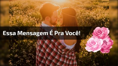 Mensagem De Amor Com Música De Henrique E Diego - No Tempo Certo!