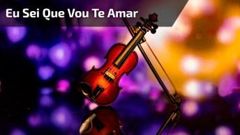 Musica Eu Sei Que Vou Te Amar Na Versão Erudita No Parque Da Vila Madalena!
