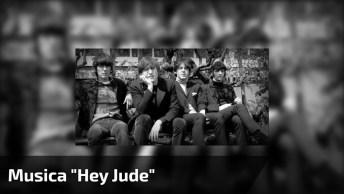 Musica 'Hey Jude' De The Beatles Tocada No Piano Por Richard Clayderman, Lindo!