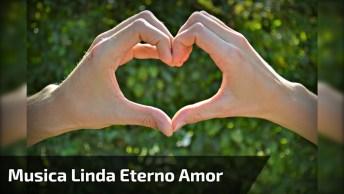 Musica Linda De Pricila Sas E Zezé Di Camargo 'Eterno Amor'!