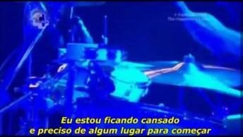 Musica 'Somewhere Only We Know' De Keane - Um Lugar Que Só Nós Conhecemos!