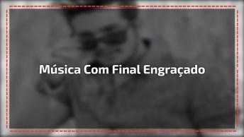 Música 'Te Esperando' Do Cantor Sertanejo Luan Santana, Com Final Engraçado!
