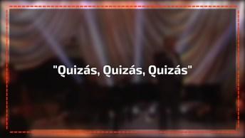 Ouvir Andrea Bocelli E Jennifer Lopez Cantando 'Quizás, Quizás, Quizás'!