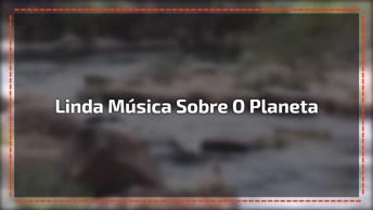 Uma Linda Música 'Lembranças De Um Tempo Distante' De Edson Borges!