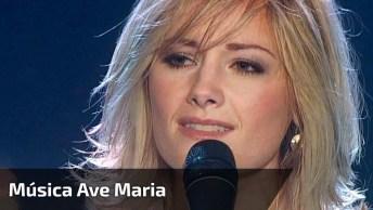 Vídeo Com A Música 'Ave Maria' Em Alemão, Muito Emocionante!