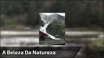 A Beleza Da Natureza, Mais Um Vídeo Para Nós Contemplar A Mãe Natureza!