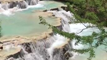 Cachoeira Beaver Falls Um Lugar Fascinante Cheio De Beleza Natural!
