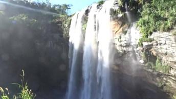 Cachoeira De Itapemirim-Espeito Santo, Como É Magnifica A Natureza!