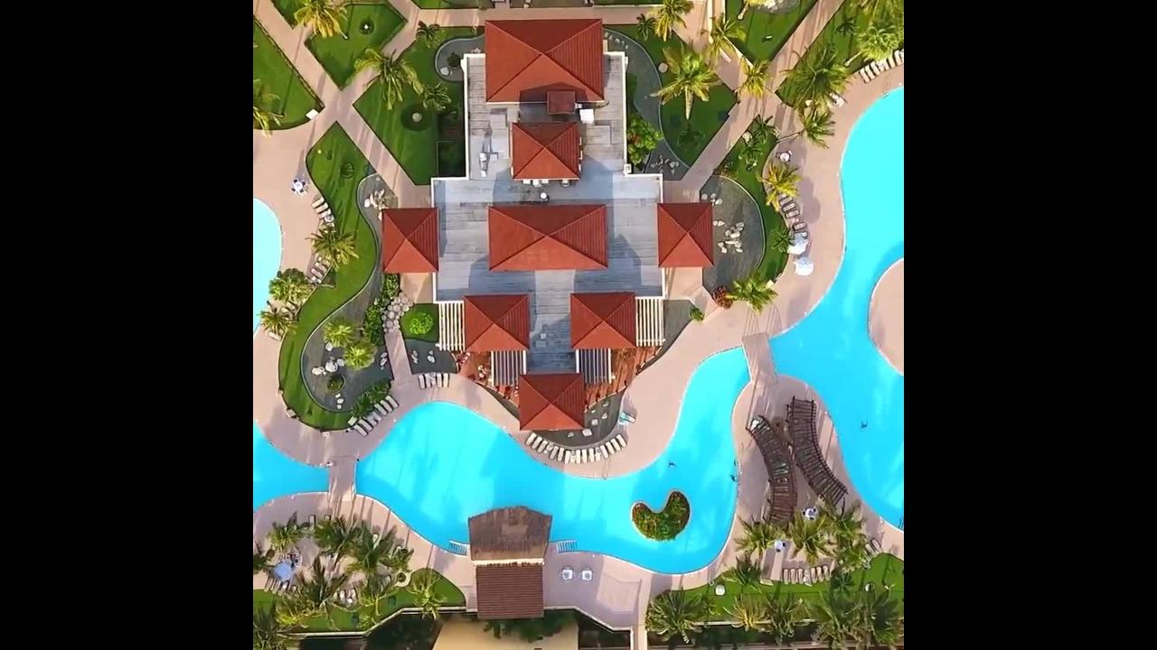 Cancún um lugar maravilhoso de se conhecer, rodeado de natureza!!!