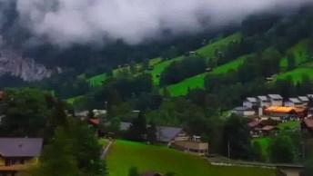 Cidade Na Suíça Parece Ter Saído De Um Conto De Fadas, Veja Como É Linda!