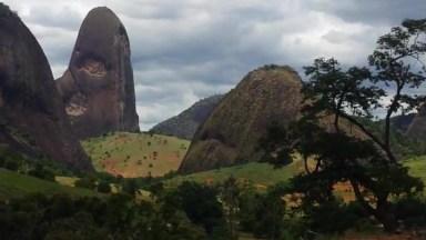 Conheça A Pedra Do Garrafão, Um Lindo Lugar De Minas Gerais!