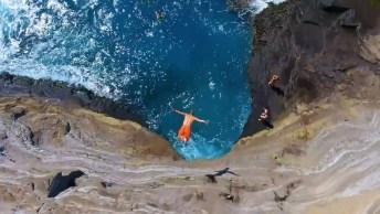 Conheça Oahu - Uma Ilha Maravilhosa Que Fica No Havaí, Muito Lindo!
