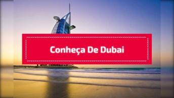 Conheça Um Pedacinho De Dubai Miracle Garden, Um Jardim Maravilhoso!