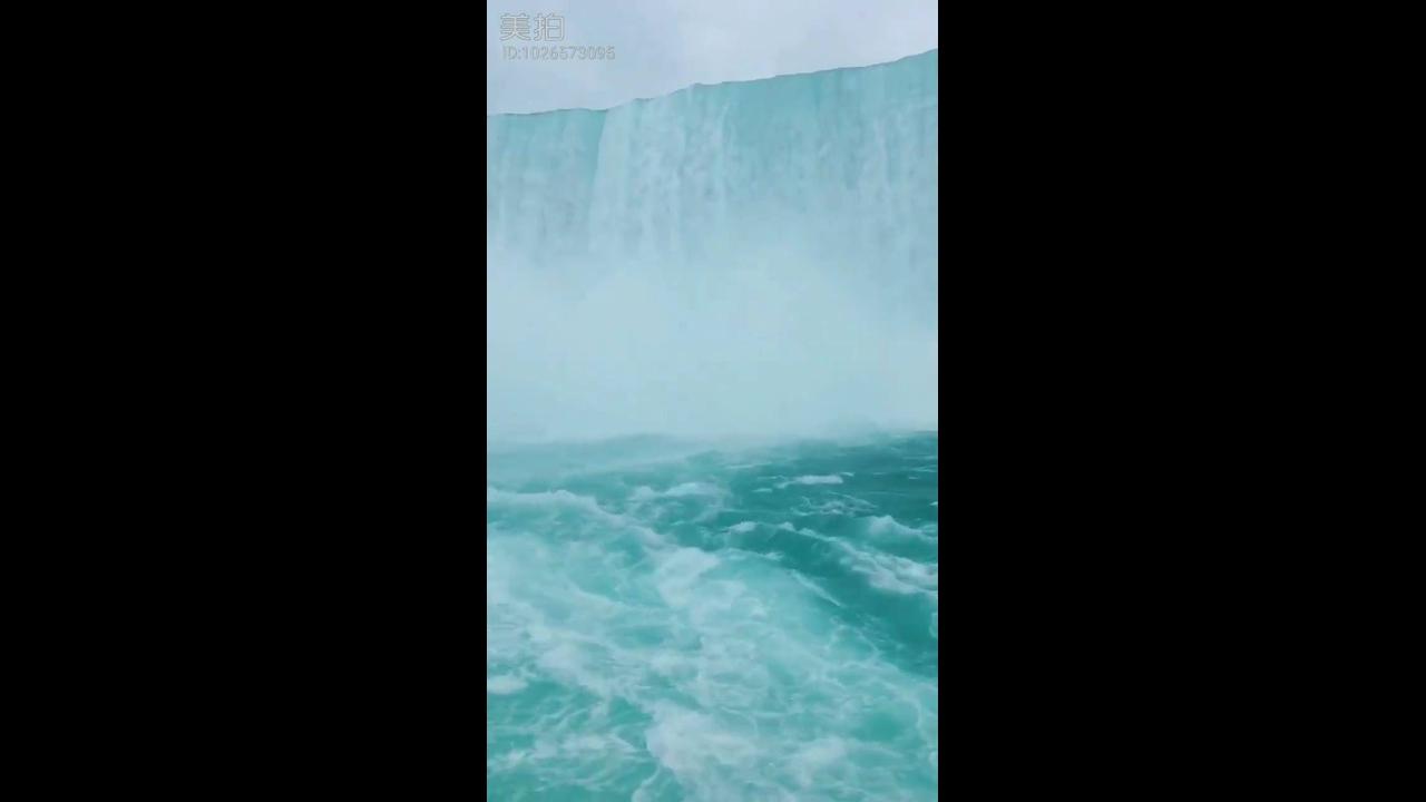 Conheça um pouquinho das Cataratas do Niagara