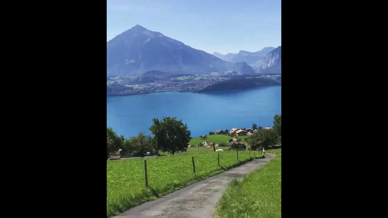 Europa um dos lugares mais lindos do mundo