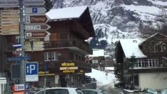 Grindelwald Um Lindo Lugar Para Se Conhecer Na Suíça, Confira!
