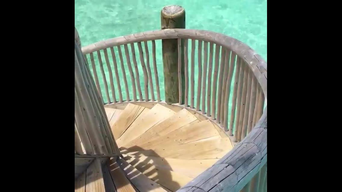 Hotel nas Ilhas Maldivas, um pedaço do paraíso na terra